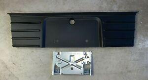 2005 2009 Saleen S281 S302 Ford Mustang Rear Decklid Trim Panel Fits Gt V6 Lx
