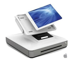 Elo Paypoint Cash Register For Ios Pos System White