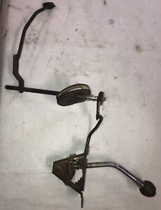 1967 1970 Dodge Charger Rr Mopar B Body Auto Transmission Shifter Linkage