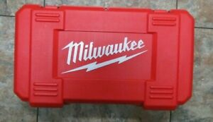 Milwaukee 1 2 In D handle Right Angle Drill