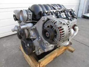 08 13 C6 Corvette 6 2l Ls3 Liftout Engine Assembly Professionally Rebuilt