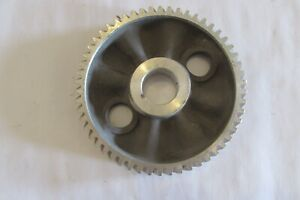 Chevy6 Cyl 235 Engine Timing Camshaft Gear Stock Melling 2514