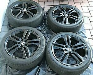 Set Of 4 New 19 Wheels For Honda Accord 2016 To 2020 Oem Alloy Rims Tires