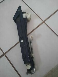 Used 97 03 Bmw E39 5 Series Emergency Car Lift Jack Oem 1092710