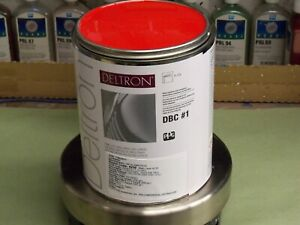 Ppg Paint Dbc4230 Torch Red Gm Code Wa9075 Deltron 2000