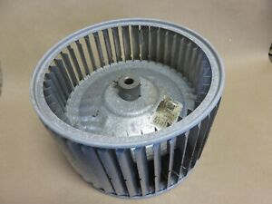 Furnace Blower Wheel 9 5 Dia X 6 Wide Squirrel Cage