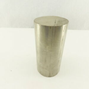 304 Stainless Steel Round Bar Mill Stock 3 X 6