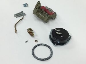 Holley Qft Aed Barry Grant Electric Choke Kit Vacuum Secondary 45 223 1850 3310