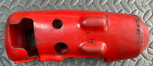 Snap On Impact Wrench Cordless 18v 1 2 Gun Cover Boot Ct8850 Ct7850