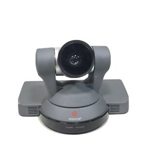 Polycom Eagle Eye Model Mptz 7 Camera Teleconference Zoom Meetings