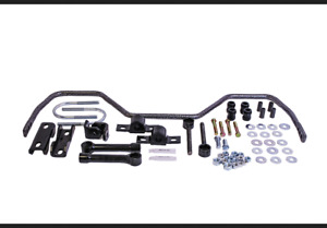 Hellwig Rear Sway Bar Kit For 05 15 Toyota Tacoma 4wd Pre Runner 2wd 7731