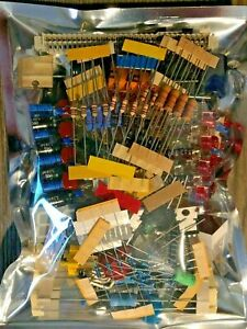 Lot Of All New Virgin Parts Components Electronic Tinker Stem Arduino Pi