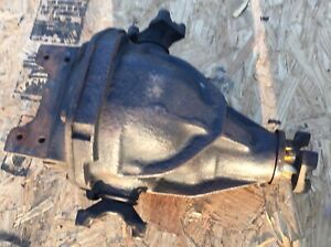 1965 Dated 2 11 65 Code am Corvette Rear End Differential 3 36 1 Posi 3878476