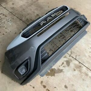 Front Bumper Without Fog Lamps Painted Fits 15 19 Promaster City 2228673