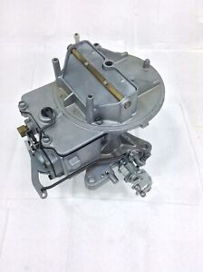 Autolite 2100 Carburetor 1967 1969 Ford Trucks 289 302 352 Engine Hand Choke
