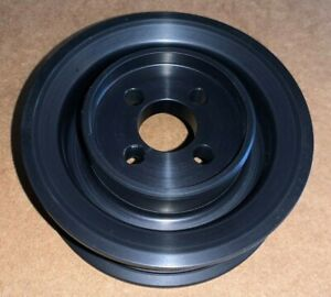 2005 2009 Saleen Series Vi 3 25in Supercharger Pulley S197 Mustang 4 6l