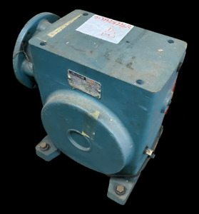 Reliance Electric M94628 Speed Reducer Gearbox Ratio 30 1 Output Torque 2227