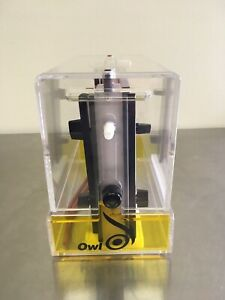 Owl P10ds Dual gel Vertical Electrophoresis System Without Cables Nice Condition