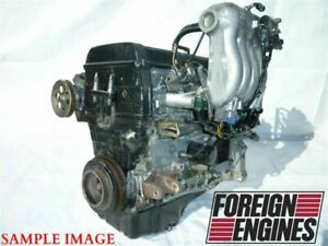 97 98 Acura Integra High Compression 9 6 1 B20b Replacement Engine For B20b4