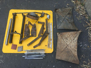 1940 Ford Passenger Car Parts 1 lot Original Used