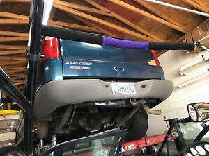 2001 2002 2003 2004 2005 Ford Explorer Sport Trac Pick Up Truck Bed