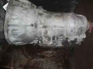 Automatic Transmission Sxt 3 6l 5 Speed Fits 12 14 Challenger 111472