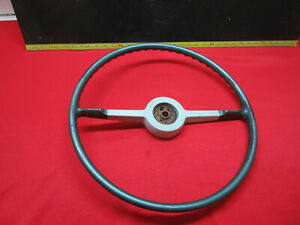 1953 1954 Chevy Chevrolet Belair 150 210 Steering Wheel
