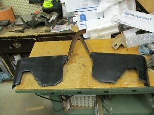 70 71 72 Monte Carlo 442 Gto Gs Rear Armrests Assembly 1970 1971 1972 Back Seat
