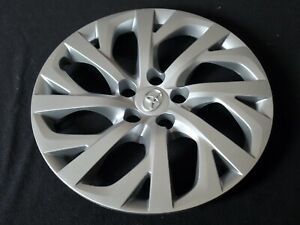 Toyota Corolla Hubcap Wheel Cover Great Replacement 2017 2018 Oem 16 B4