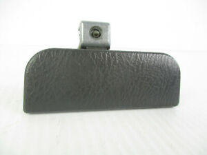 Honda Civic Glove Box Glovebox Pull Latch Lock Handle Gray 96 97 98 99 00