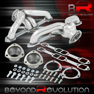 For Dodge Plymouth Big Block Hemi 383 440 7 2 V8 Performance S s Exhaust Headers
