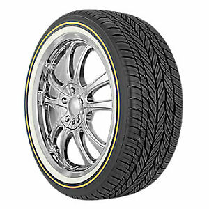 235 55r17 99h Vogue Custom Built Rad Viii Vogue One Tire