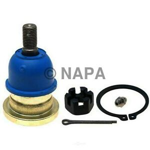 Suspension Ball Joint Front Upper Napa Chassis Parts Ncp Fits 2005 Toyota Tacoma