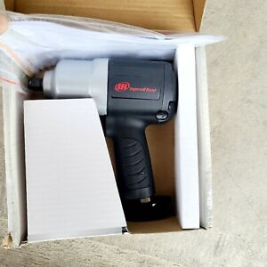 New Ingersoll Rand 2100g 1 2 Drive Edge Series Pneumatic Air Impact Wrench Tool
