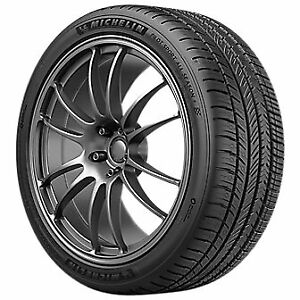 225 50r17 Michelin Pilot Sport As 4 Michelin One Tire