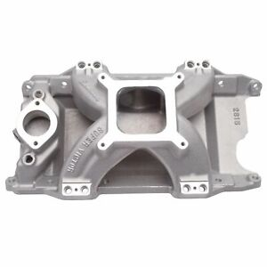Edelbrock Super Victor Intake Efi Manifold For Chrysler 318 340 360 Sb La Engine