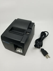 Tsp100iii Star Thermal Pos Printer Tsp143iiiu