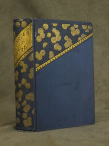 Mary B Lee Through the Fire or The Weisses and Haughtons 1887 $69.00