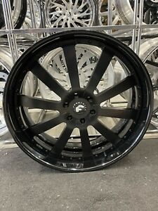 26x10 Forgiato Concavo 6x5 5 Truck Suv Cadillac Chevy Tahoe Wheel Tire Package