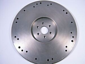 Competition Clutch New Cast Iron Flywheel For 4 9l 300cid Ford Inline 6