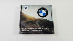 Cheapest Oem Bmw Fixed Floating Center Cap 36122455268 36122455269 Retail 101