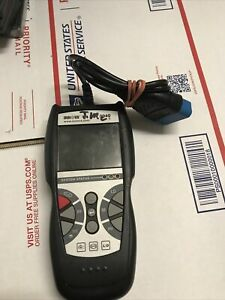 e Innova 3040d Diagnostic Code Reader scan Tool