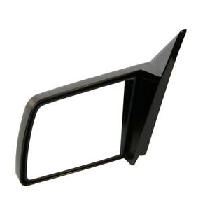 Tyc Chevy Pickup Truck C k Manual Sport Fixed Rear View Mirror Left Driver Side