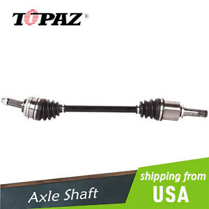 New Front Left Right Cv Drive Axle Shaft For Subaru Legacy Outback 2 5l 3 0l