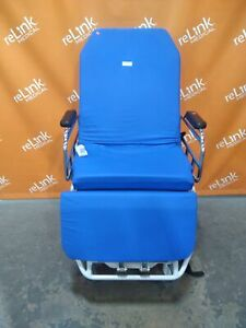 Transmotion Medical Tmm4 Multi purpose Stretcher Chair