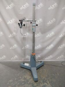 Carl Zeiss Opmi 9 Surgical Microscope