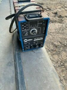 Miller Xmt 300 for Parts