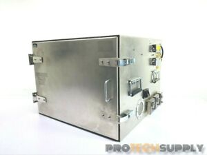 Ramsey Ste5000 Ste 5000 Shielded Rf Isolation Enclosure With Warranty
