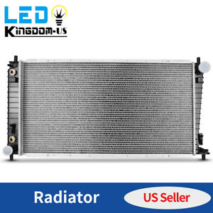 Radiator For 2005 2008 Ford F150 04 06 Expedition 05 06 Lincoln Navigator 5 4l