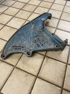 Super Charger Mcculloch Bracket
